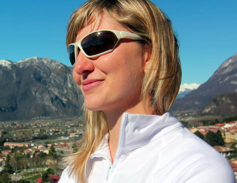 Nicole Fedele