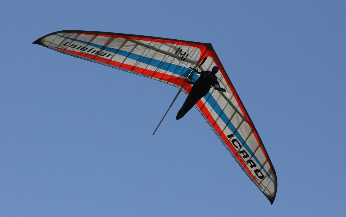 Parapendio e deltaplano, successi del 2015 e sfide nel 2016
